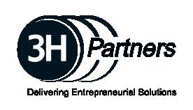 logo 3h partners