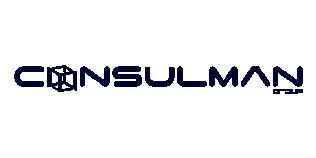 logo consulman
