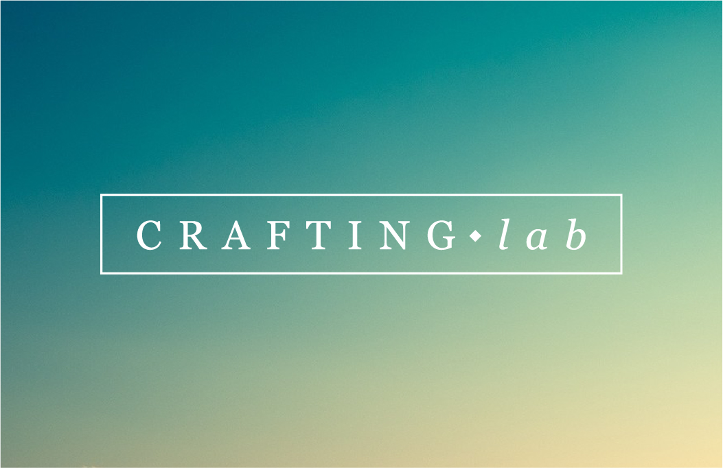 logo crafting lab