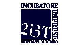 logo incubatore imprese 2i3t