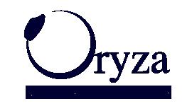 logo oryza