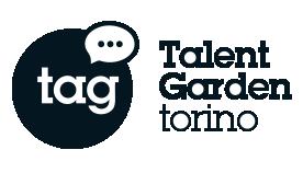 logo talent garden torino