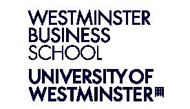 logo westminster business school