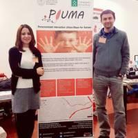 immagine dimostrativa del progetto Piuma