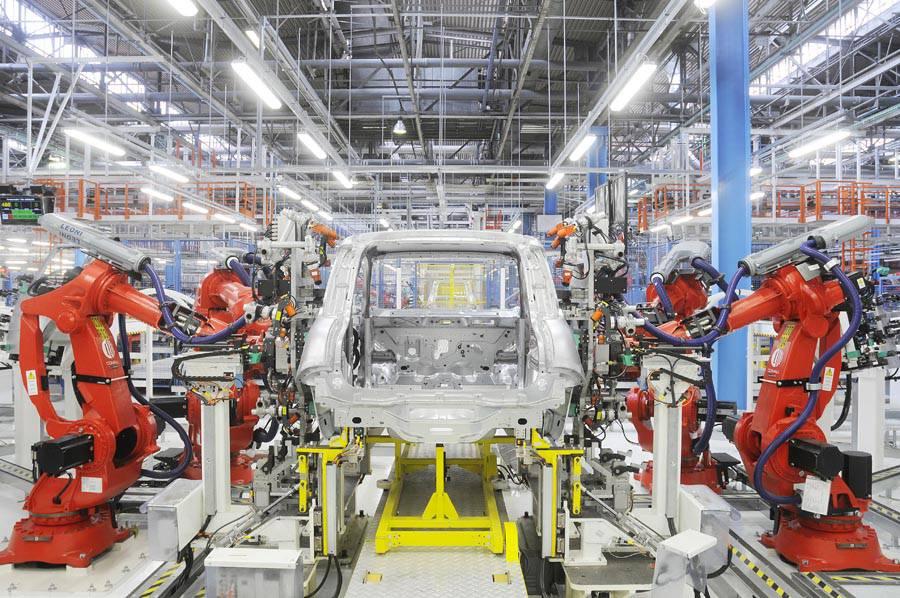 immagine dimostrativa del progetto Green Factory for Compo