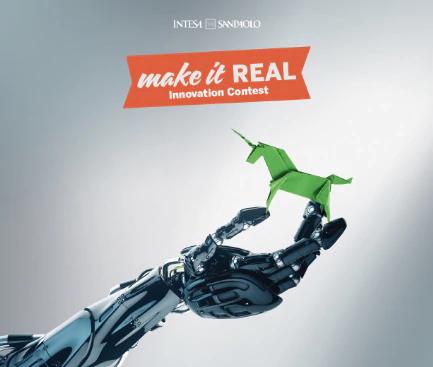 Robothon, l'hackathon pensato per giovani talenti laureati o laureandi