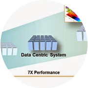 immagine dimostrativa del laboratorio Data-Centric Computing
