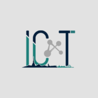 immagine placeholder con logo icxt